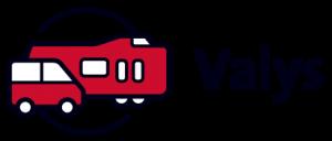 Valys logo