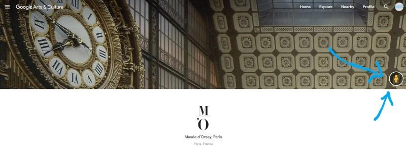 online-museumbezoek-orsay