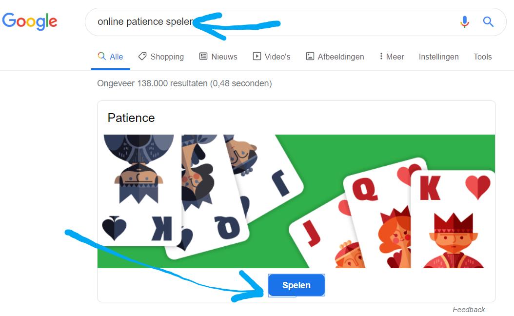 online-geheugenspelletjes-patience