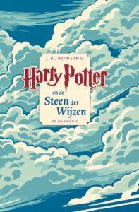 harry potter boek 1