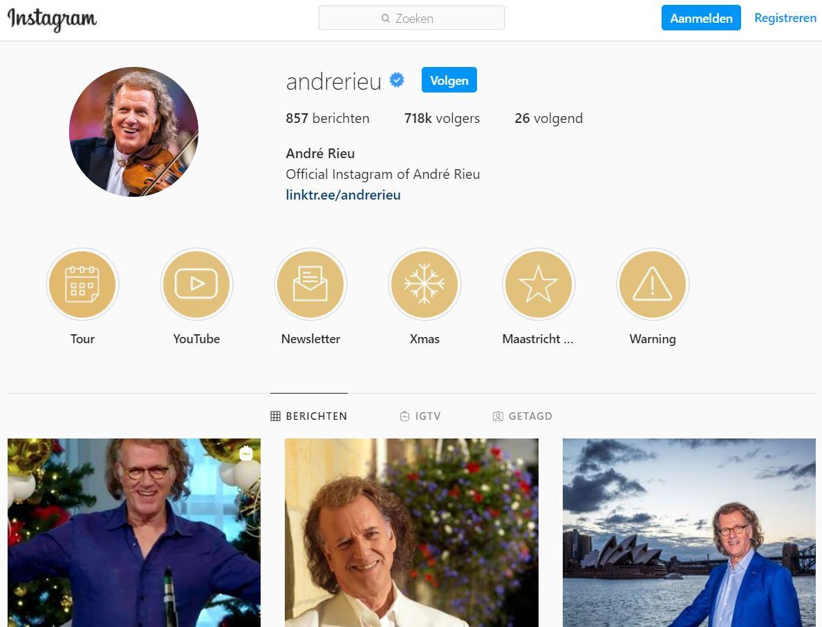 instagram bekijken zonder account