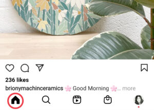 instagram huisje