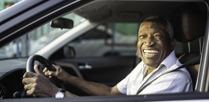 autorijden met parkinson