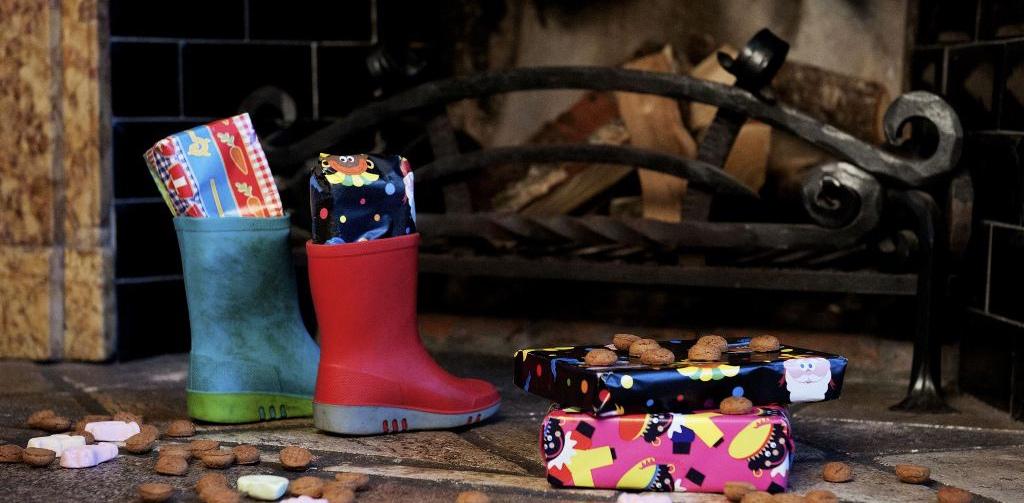Sinterklaas-schoen-zetten-ANP